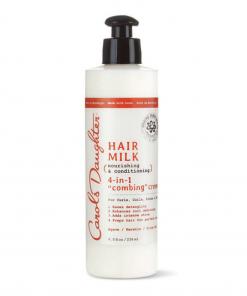 Carol's Daughter – Hair Milk 4-in-1 crema pentru pieptanare 236 ml