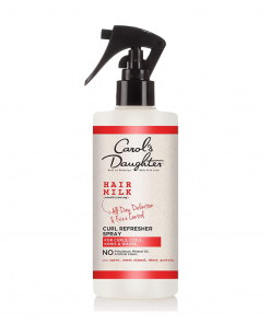 Carol's Daughter – Hair Milk Curl Refresher spray pentru parul cret 296 ml