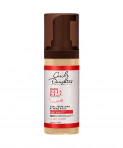 Carol's Daughter – Hair Milk spuma hidratanta si nutritiva 173 ml