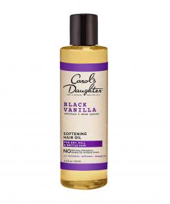 Carol's Daughter – Black Vanilla Moisture & Shine ulei pentru par 127 ml