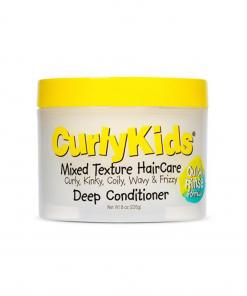 CurlyKids – Masca intens hidratanta 226 g