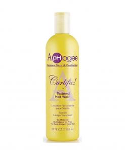 ApHogee – Sampon Curlific! Textured Hair Wash 355 ml