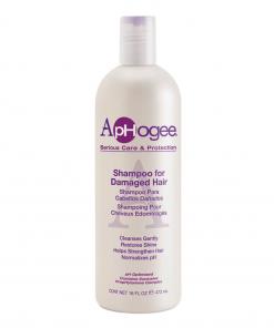 ApHogee – Sampon pentru par deteriorat 473 ml