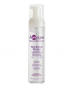 ApHogee – Spuma par Style & Wrap Mousse 251 ml