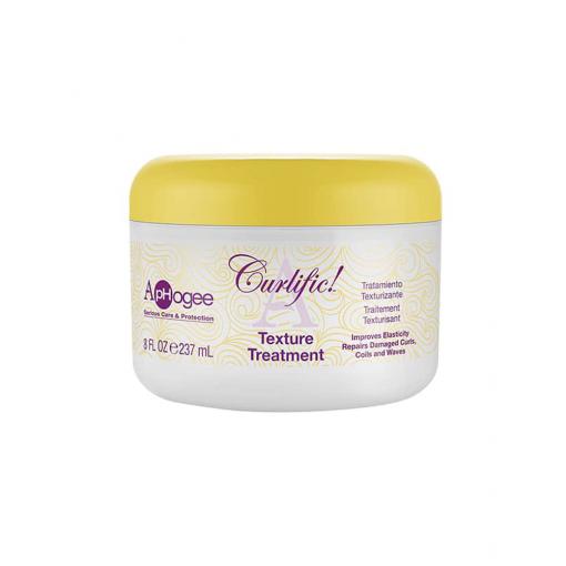 ApHogee – Curlific! tratament pentru parul cret 237 ml