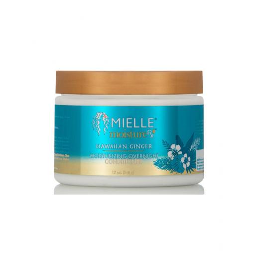 Mielle – Moisture RX Hawaiian Ginger balsam hidratant pentru noapte 340 ml