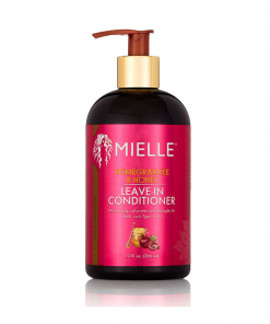 Mielle – Pomegranate & Honey balsam fara clatire 355 ml