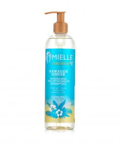 Mielle – Moisture RX Hawaiian Ginger sampon hidratant impotriva ruperii parului 355 ml