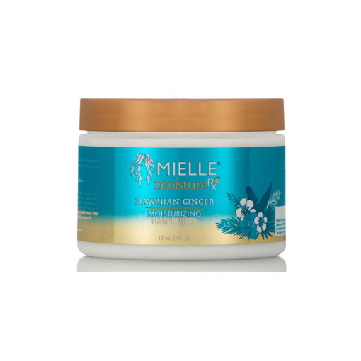 Mielle – Moisture RX Hawaiian Ginger unt hidratant pentru par 340 ml