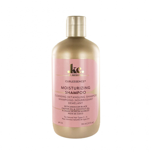 KeraCare – Sampon hidratant CurlEssence 355 ml