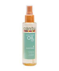 Cantu – Anti-frizz ulei pentru netezirea parului 118 ml