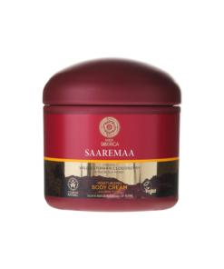 Natura Siberica – Crema de corp hidratanta Saaremaa 370 ml
