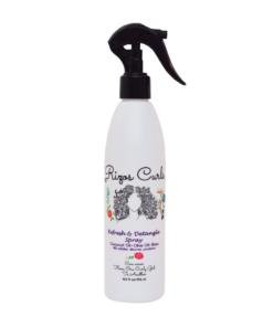 Rizos Curls – Spray Refresh & Detangle 296 ml