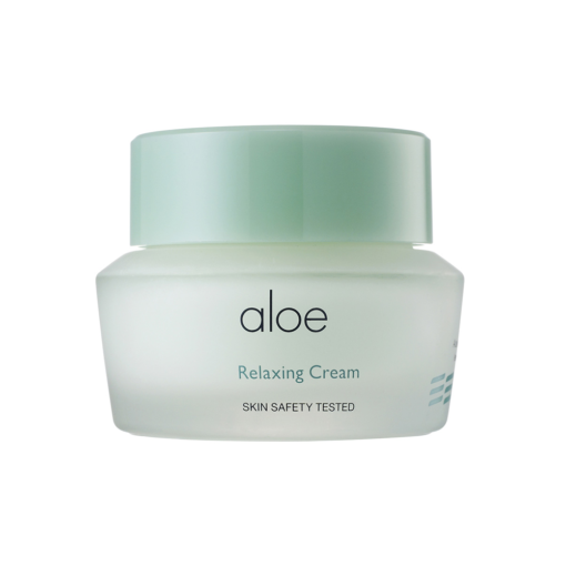 It's Skin Aloe – Crema de fata cu efect de relaxare 50 ml