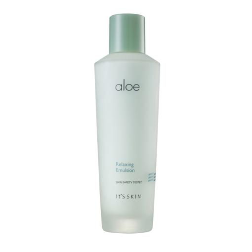 It's Skin Aloe – Emulsie de fata cu efect de relaxare 150 ml