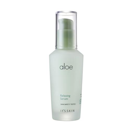 It's Skin Aloe – Ser de fata cu efect de relaxare 40 ml