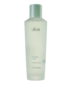 It's Skin Aloe – Toner de fata cu efect de relaxare 150 ml