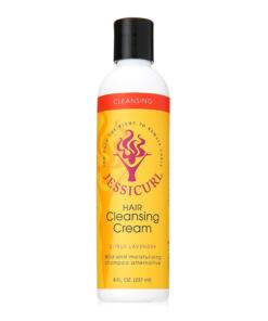 Jessicurl – Hair Cleansing Cream balsam spalare par Citrus Lavender 237 ml