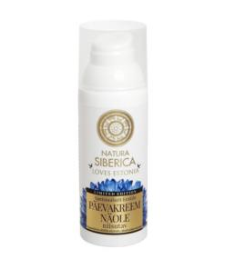 Natura Siberica – Crema hidratanta de zi Loves Estonia 50 ml