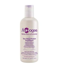 ApHogee – Two-Step Protein tratament pentru par 118 ml