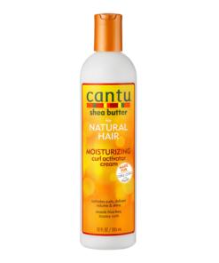 Cantu – Moisturizing Curl Activator Cream activator de bucle 355 ml