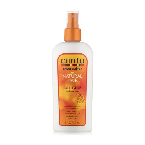 Cantu - Coil Calm Detangler spray pentru pieptanare 237 ml