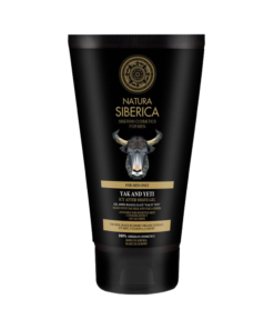 Natura Siberica – Gel after shave revigorant Yak and Yeti 150 ml