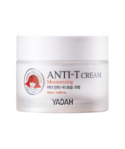 Yadah – Crema hidratanta Anti-T pentru ten problematic 50 ml