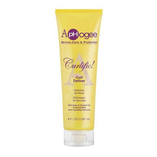 ApHogee – Crema pentru definirea parului Curlific! Curl Definer 237 ml