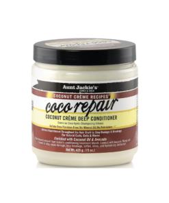 Aunt Jackie's Curls&Coils - Coco Repair masca reparatoare intens hidratanta 426 g