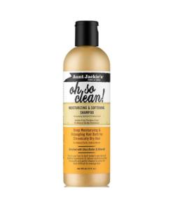 Aunt Jackie's Curls&Coils - Oh So Clean! sampon hidratant 355 ml