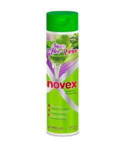 Novex – Sampon reparator Super Aloe Vera 300 ml