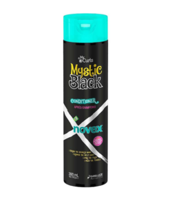 Novex - Balsam hidratant Mystic Black 300 ml